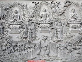 花岗岩浮雕佛像及浮雕观音菩萨怎么做