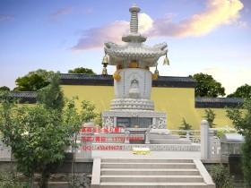 寺院佛塔的发展历史