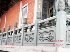 几个关于四川青石栏杆的基本要求