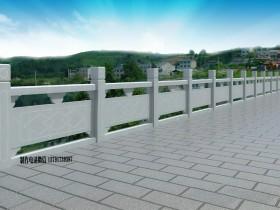 河道石护栏及河堤石栏杆的几个选购常识