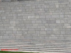 古镇地面石材如何铺设古镇青石板铺装