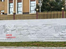 大理石浮雕的基本雕刻流程介绍和说明