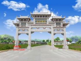 几个关于四川农村牌坊雕刻图案的研究
