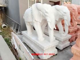 酒店摆放石雕大象的基本问题和介绍