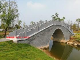 拱桥石栏杆的设计标准介绍