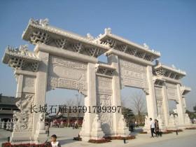 佛教石雕-开元寺建筑和雕刻