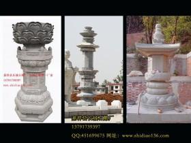 古代佛塔的雕刻艺术