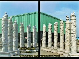 圆明园十二生肖雕刻喷泉