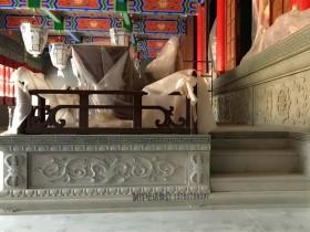 故宫清式须弥座的结构特点