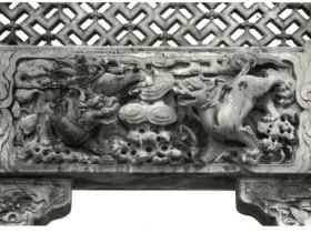 古代的石雕牌坊石牌楼鼎盛期在什么时候呢