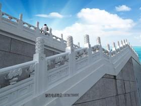 阳台石栏杆制作应注意什么