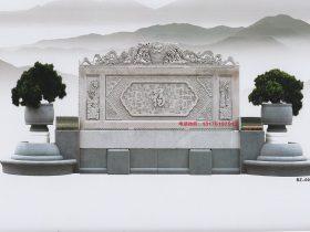 广场浮雕景墙-工厂石雕壁画-学校浮雕壁画怎么设计制作