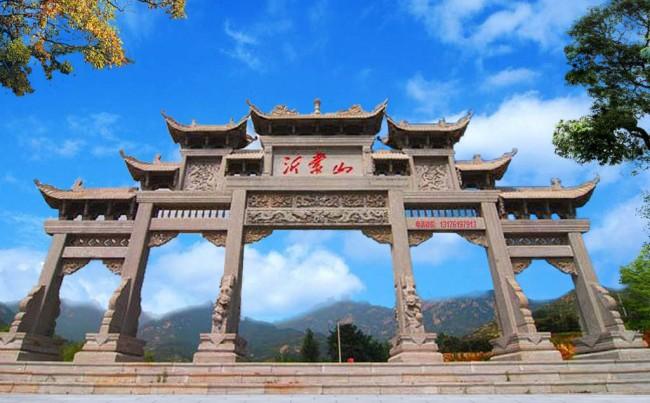 云南石牌楼厂家贵州农村石牌坊价格和广东梅州石门楼图片大全