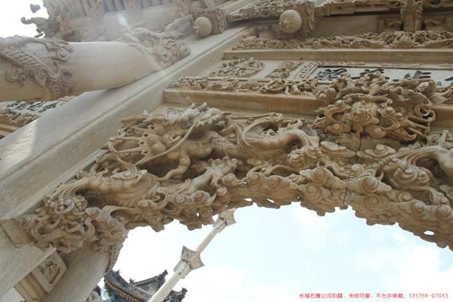 古代中国十大牌坊排名-历代中国第一牌坊在哪里