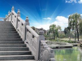 石材栏杆的几大设计要素介绍