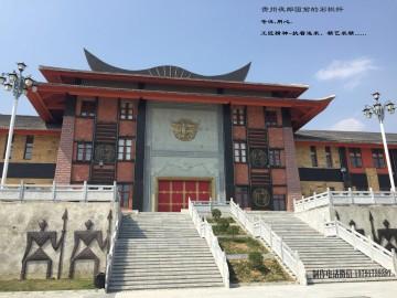 石材栏杆挑选事项-贵州湖南护栏图片比较