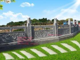 河道景观护栏图片_栏杆厂家样式那几个畅销