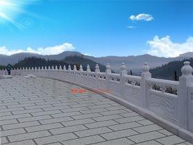 市政桥面护栏图片_阳台护栏价格