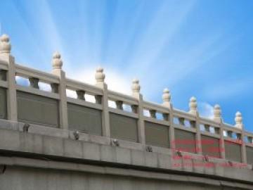 河道栏杆雕刻厂家哪家好