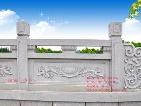 六种石栏杆图片分类详细介绍