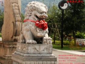 北京石狮子的制作工艺有哪些特点