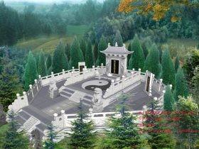 墓碑的风水和石碑图片样式大全