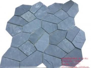 中国古典园林青石板石材铺装三大特色