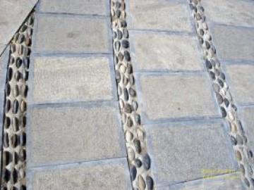 青石板石材和花岗岩板材以及大理石板岩的区别