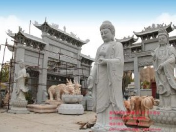 佛教佛像定做风格文化