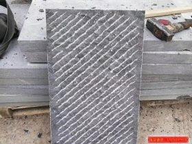 仿古石材有哪些分类-仿古錾道青石板有哪些用途