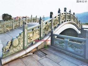 青石栏杆生产厂家-青砂岩护栏和花岗岩桥栏杆区别