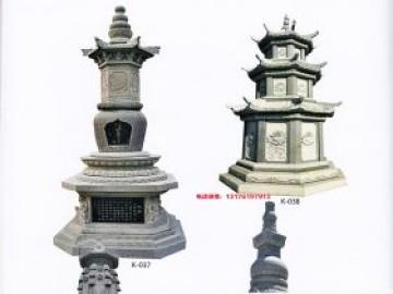 石塔佛塔的起源及佛塔的意义与作用