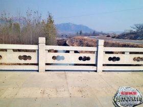 简易大理石栏杆价格-石材栏杆围墙图片效果图大全