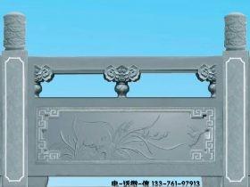 青石栏板平桥图片大全-花岗岩石栏板护栏价格多少钱一米