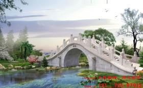 """花岗岩栏杆的和谐美-景观护栏图片大全-""""独具匠心""""石栏杆制作厂家"""