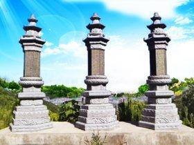 经幢雕刻制作-以河北开元寺石经幢为例