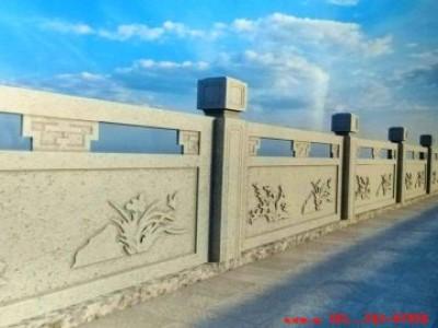 石护栏厂家怎么设计制作和石围栏图片案例
