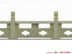 石栏杆护栏是什么