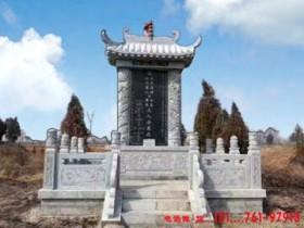 坟墓墓碑和功德碑有哪些区别
