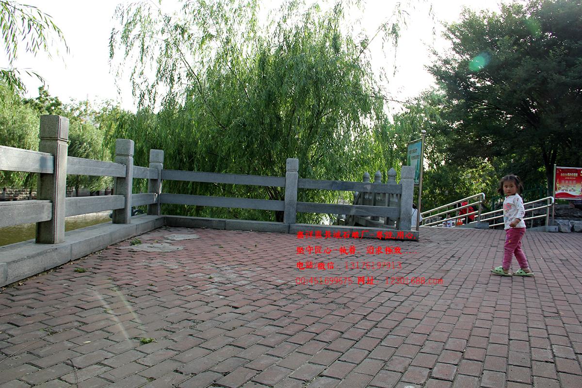 四川花岗石栏杆图片大全