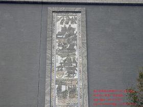 北京民族文化宫汉白玉浮雕清洗的六个步骤是什么
