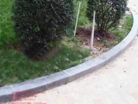 弧形路边石和路缘石施工有哪些要求