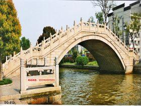 石材护栏多少钱一米-桥栏杆图片选购和设计意境