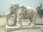 石雕大象的作用是什么