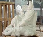 济公像的雕刻寓意是什么