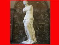 石雕维纳斯为什么被称为雕塑女神