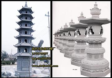 我国内佛塔的起源和佛教石塔的常有结构