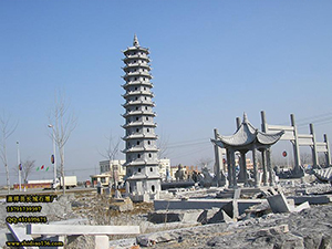 供应传统的宝塔和石塔和各种佛塔