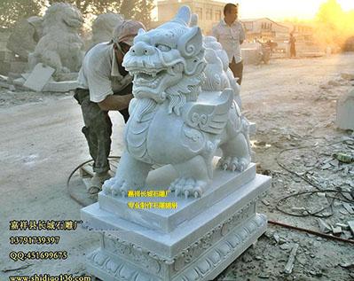 中国建行为什么安放聚财9661com貔貅