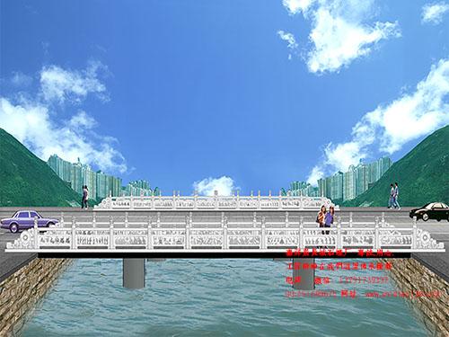 石栏杆厂家制作石栏板的要点